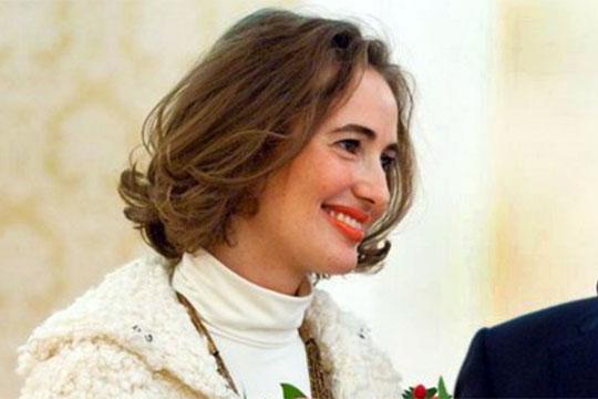 Одна из самых медийных и харизматичных женщин республики 90-х – начала 2000-х вновь вернулась в публичную сферу