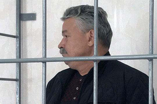 Как «пилили» Большие Клыки: главный инженер «Казаньгоргаза» погорел на «дачной амнистии»?