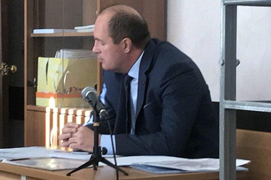 Адвоката Дмитрия Фролова заинтересовало, как следствие определило сумму ущерба по данным эпизодам