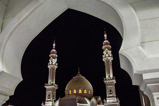 «Вновом генплане Казани неучтена потребность верующих вновых храмах»