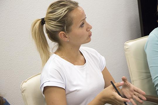 Дарья Толовенкова