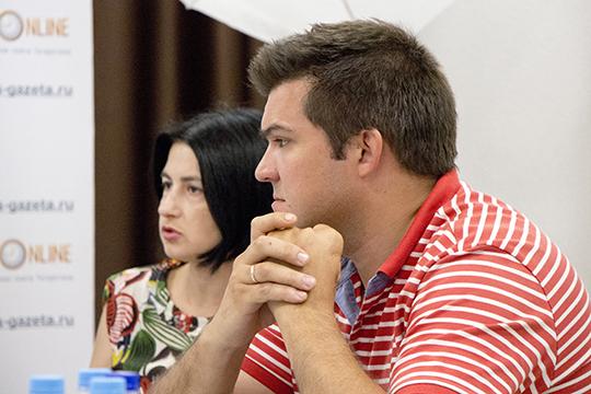 Иван Горшков