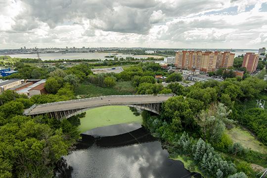 Будущее Адмиралтейства: галера «Тверь», музей и парковая зона