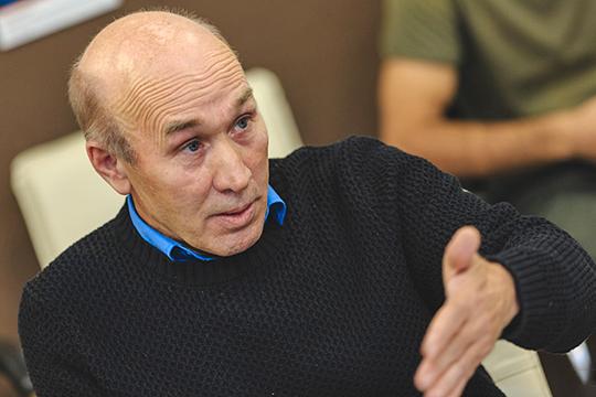Фарид Насыбуллин