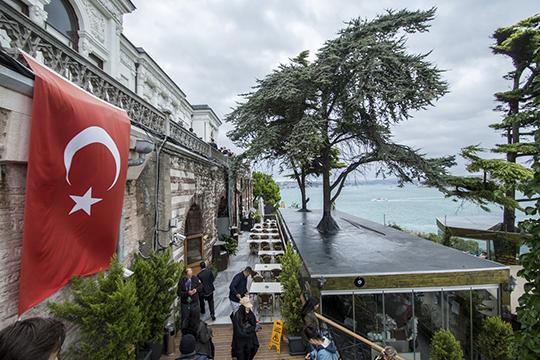Ешь, молись, летай: как турецкие авиаторы завоевывают воздушное пространство