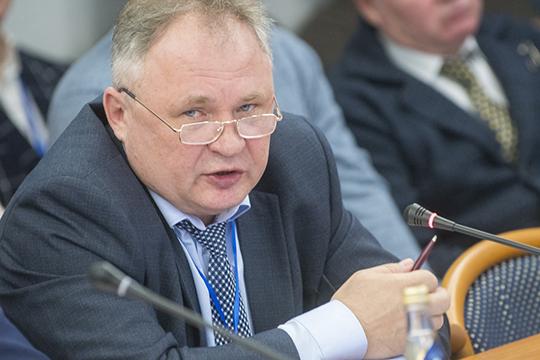 Большое сомнение поповоду более высокой безопасности производящихся сегодня вертолетов высказалВалерий Кудинов