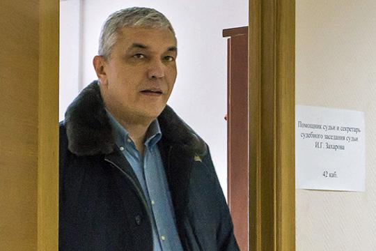 Налоговое дело «КамгэсЗЯБ»: штраф в300тыс. засокрытие 20млн рублей
