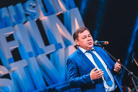 Ильдар Ягафаров