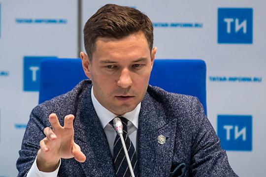 Владимир Леонов: «Может случиться так, что нам запретят проводить спортивные мероприятия»