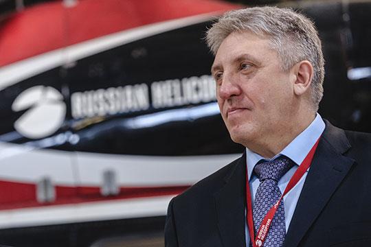 Гендиректора ПАО «Казанский вертолетный завод» Юрия Пустовгарова эксперты также наградили 2 очками (23 место). В ноябре КВЗ поднял в воздух первый серийный Ми-38, который задумали еще в конце 80-х
