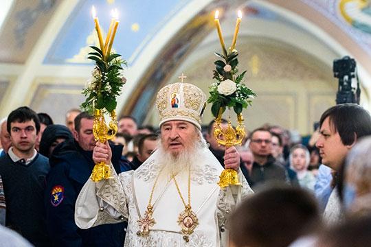 Митрополит Феофан: «Если мы не вернемся к вере наших отцов, то трудно России будет»