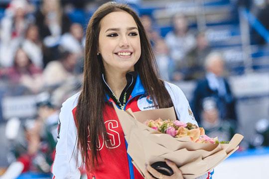 Какие шансы у Загитовой и с кем соперничают Тарасова и Морозов
