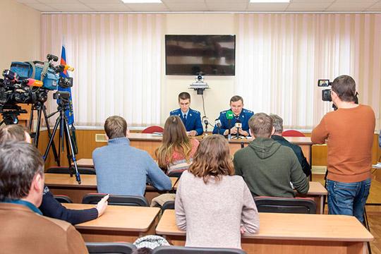 Вчелнинской прокуратуре отчитались орезультатах проверки газового оборудования вквартирах горожан