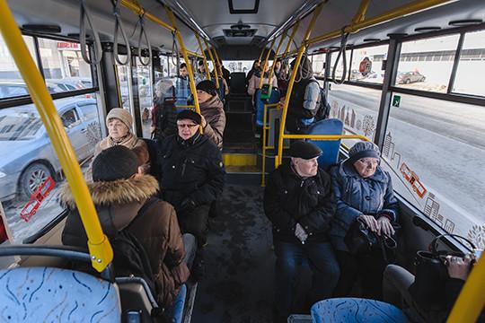 «Решение найдено, отшлифовывается»: Лилия Галимова анонсировала студенческий проездной?