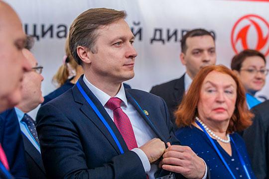 Альберт Каримов оКЗСК: «Гособоронзаказ удалось выполнить согромными проблемами»