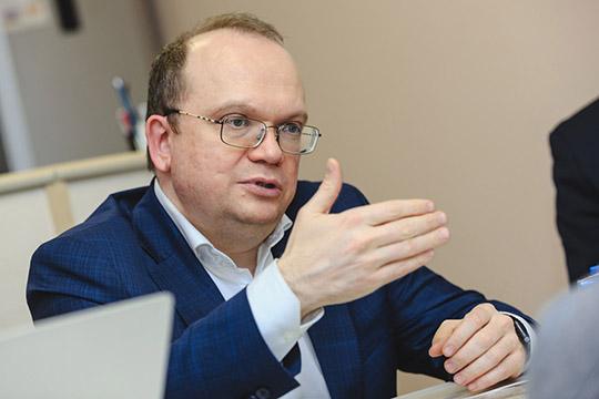 Айрат Нурутдинов: «Мыспервого дня открытия фонда никому неотказывали вприеме обращений. Мыпонимали, что пробьет час, когда сможем охватить поддержкой каждого. Ивот это время пришло»