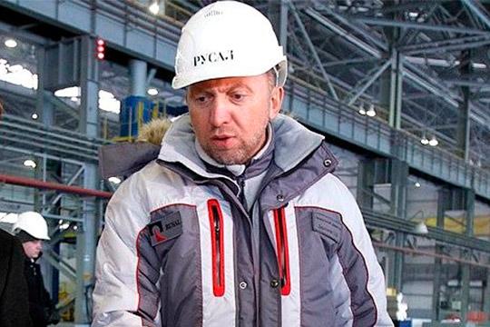 «Пример миллиардера Олега Дерипаски показательный. Онформально подчинился требованиям США, исего компаний сняли санкции»