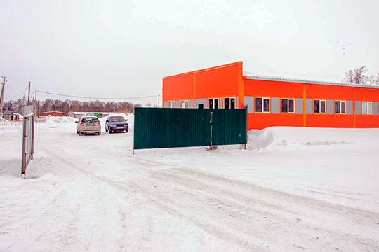 Производственный кооператив «Биклянь» в Тукаевском районе Миронов выкупил в мае 2016 года и за год фактически поднял с колен