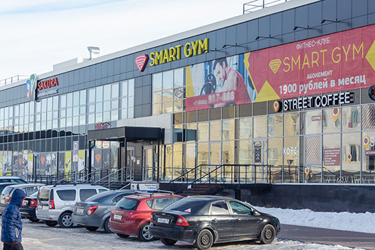 Наднях появилосьобъявление наспециализированном сайте опродаже фитнес-клуба SmartGym. Продавец оценил готовый бизнес ажв404млн рублей