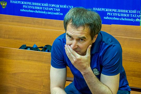 Эпопея с уголовным преследованием челнинского «короля недвижимости» Алексея Миронова завершилась: как стало известно БИЗНЕС Online, дело в отношении девелопера прекращено