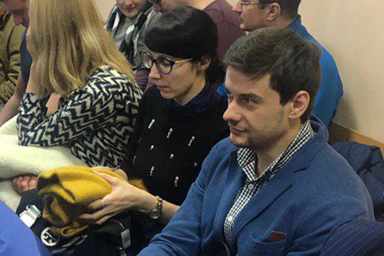 ВВахитовском суде Казани накануне зачитали показания одного изключевыхфигурантов дела, соорганизатораденежных хищенийпопрограмме «Лизинг-грант»ВероникиМирзагалямовой
