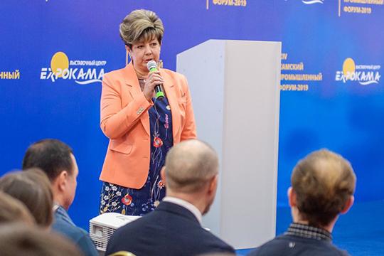 Наталия Кропотоварассказала, что вгороде внастоящий момент проживает 532,5тыс человек. Изних 56%— это доля трудоспособного населения, аеще 25%— это люди пенсионного возраста