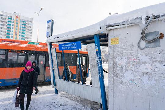 Сосульки-убийцы: лед накрышах остается проблемой номер один для коммунальщиков
