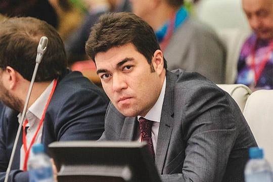 Данияр Абдрахманов«выбил» Болгарской исламской академии подпредставительство вКазани здание Казанского исламского колледжа