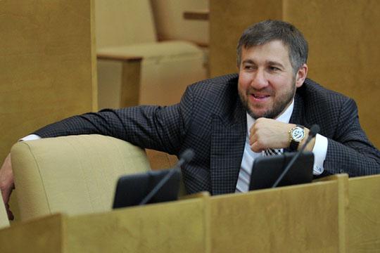 Самый богатый депутат российской Думы— основатель ABI GroupГригорий Аникеевпонес исамые большие потери вдоходах