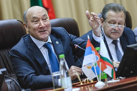 Марат Ахметов: «Мыпрошли трудный путь. Отполного безразличия власти…»