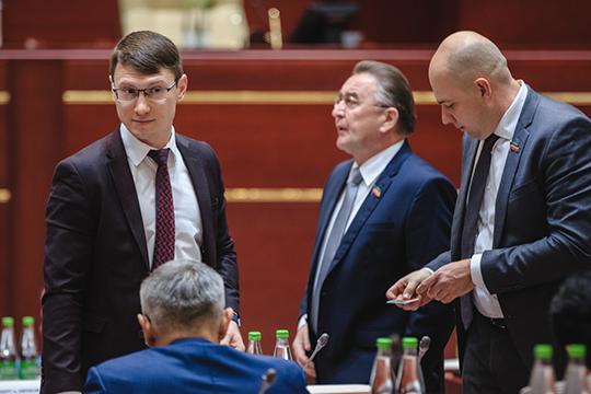 Артем Прокофьев поднял бунт: мол, доколе федеральный центр будет диктовать нам свои условия?