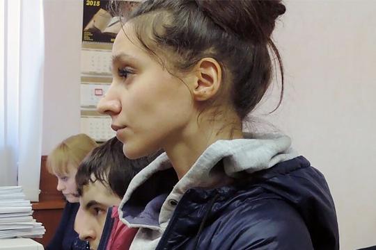 Минзиля Сафина