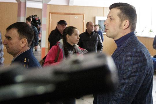«Главных виновников нет»: топ-менеджеру ASG Роберту Хайруллину светит 9,5 года колонии