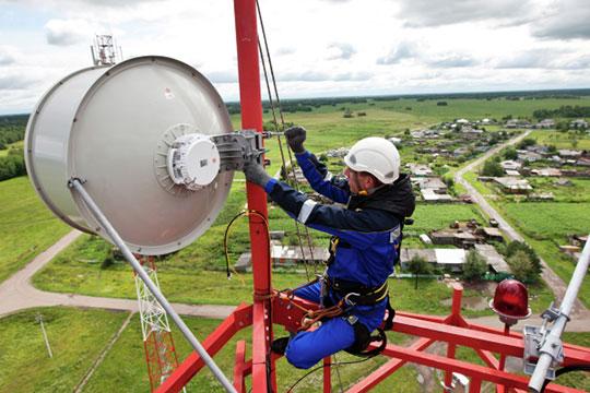 На горизонте новое поколение беспроводной связи 5G. Сама технология предполагает напорядок больше станций изатрат