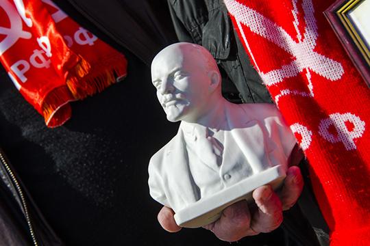 Рево Идиатуллин: «Первомай советских времен отличался отсовременного корпоратива»