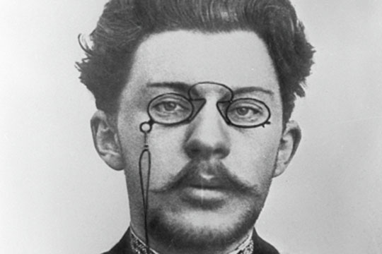 Лев Карпов: Ленин знал, кому вверяет химию страны