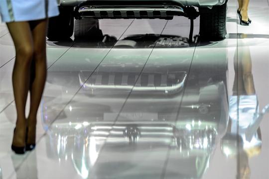 Усталость Lexus отнепрерывного восхождения стала заметна еще в2018 году. Поитогам первого квартала бренд отминусовал вТатарстане 35 баллов или 27% до93 регистраций