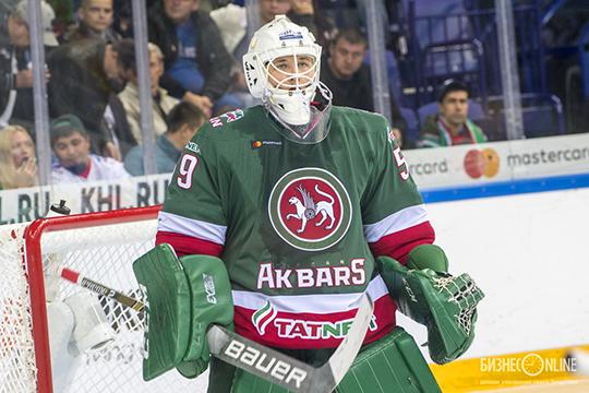 Владислав Подъяпольский в ближайшее время может стать игроком «Северстали»
