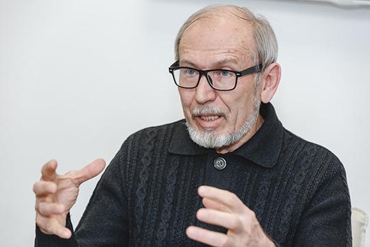 Двамир Исхаков: «Когда мыведем речь обисламских институтах, надо иметь ввиду, что это часть нашей культуры»