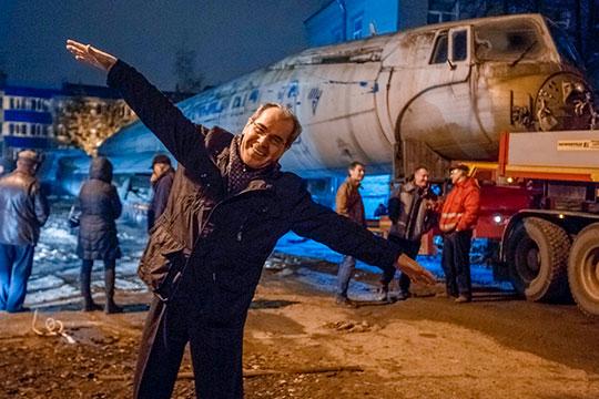 Ректор КНИТУ-КАИ Альберт Гильмутдинов (32) немного сдал свои позиции