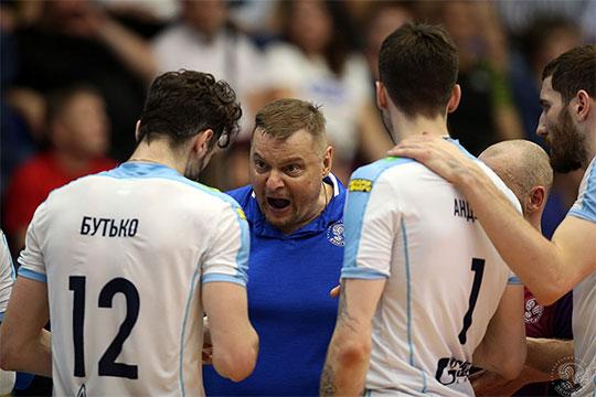 И Алекно, и капитан Александр Бутько отметили, что серия, по большому счету, была проиграна ещё в Казани