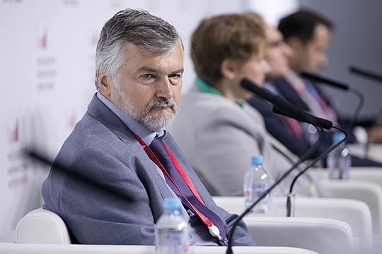 Андрей Клепач