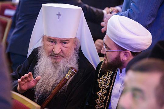Лидеры религиозных общин вТатарстане ревности поповоду медийных проектов друг друга невыказывают