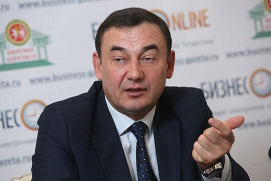На вопросы читателей «БИЗНЕС Online» ответит Марат Нуриев