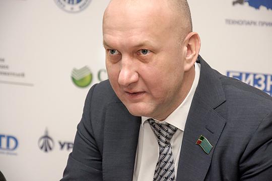 Николай Атласов:«Собираемость у«Гринты» плохая, потому что бизнес объявил неформальную забастовку. Предприниматели ведь тоже видят, что ничего непоменялось, ацена выросла»