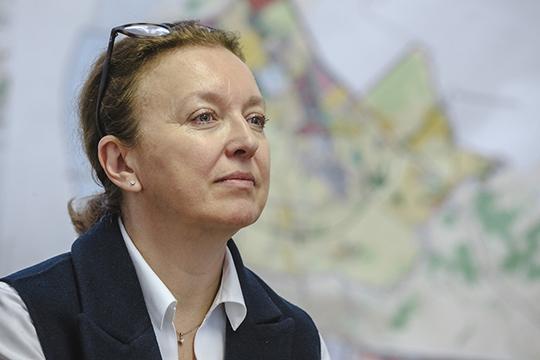 Татьяна Прокофьева призналась, что сейчас хочет вернуться ксвоей основной профессиональной деятельности— архитектурному градостроительному проектированию