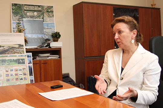 Кобязанностям главного городского архитектора Прокофьева приступила воктябре 2009 года. Назначение женщины наэтот пост вКазани тогда называли «архитектурной революцией»
