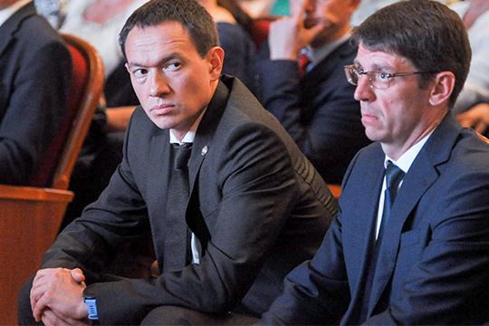 Тимур Нагуманов: «Альметьевск– это непросто третья или вторая столица…»