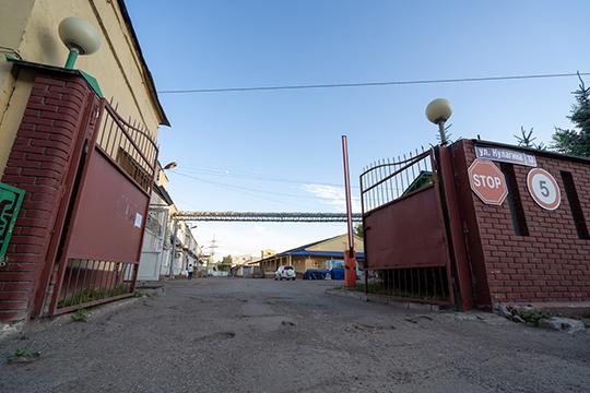 Поверсии СКиУБЭП, в2009–2011 годах Хайрутдинов специально невключил вконкурсную массу здание Казанского производственного комбината кадастровой стоимостью свыше 100млн рублей