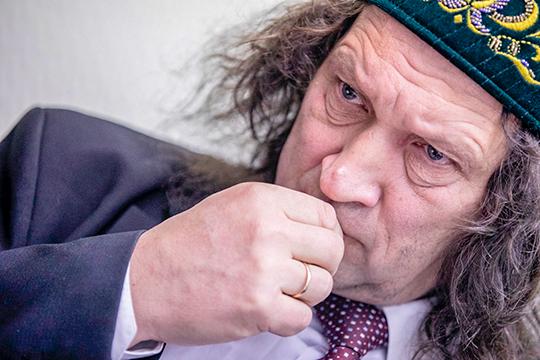 Павел Шмаков: «У нас есть определенный процент школ, которым идет реальная поддержка со стороны государства»